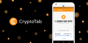 CryptoTab Browser For android
