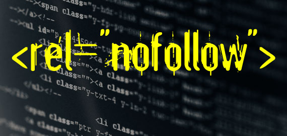 rel nofollow