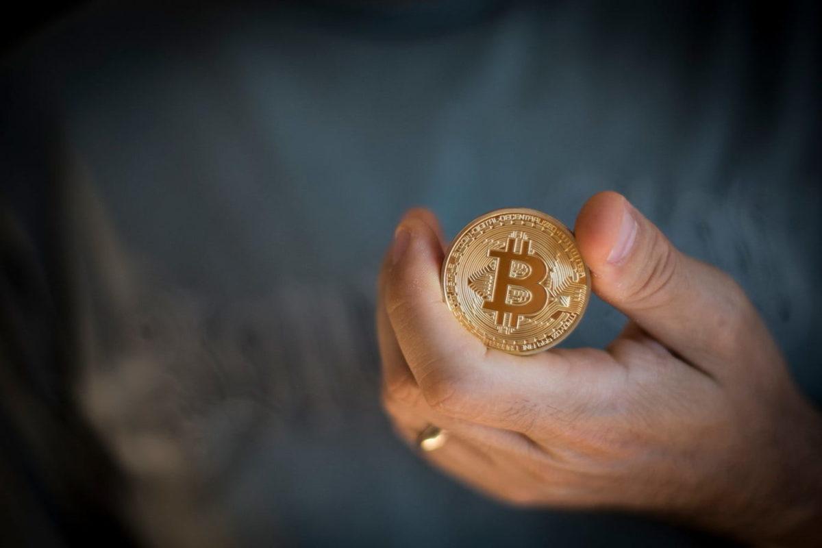 Bitcoin y Cryptomonedas