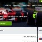 FBS Broker Promo 450