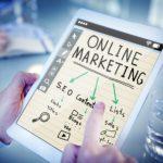 marketingo online y SEO
