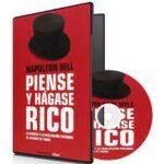 Piense y hágase Rico audiolibro