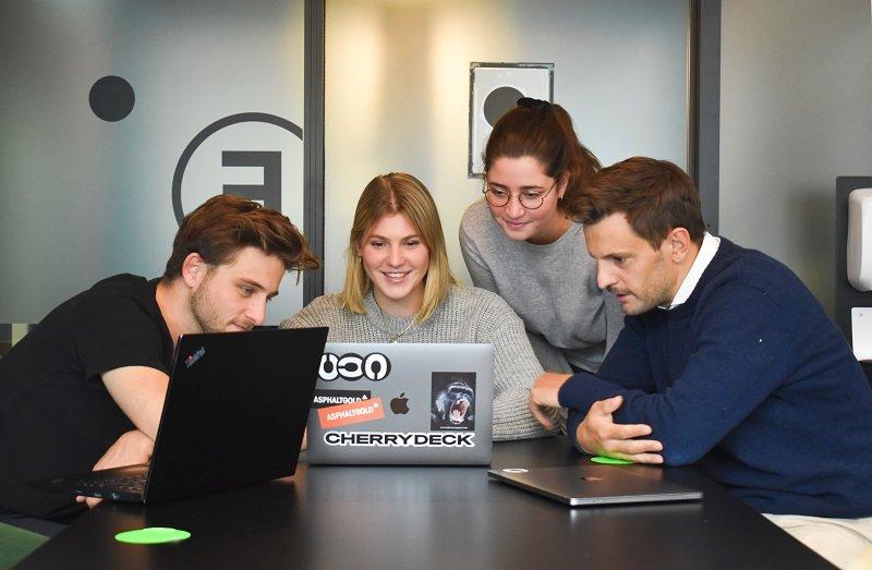 Agencia SEO en Madrid